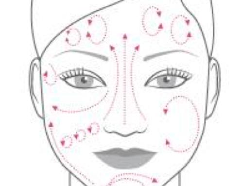 Soin du visage : le protocole esthétique Coup d'éclat
